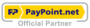 PayPoint Official Partner